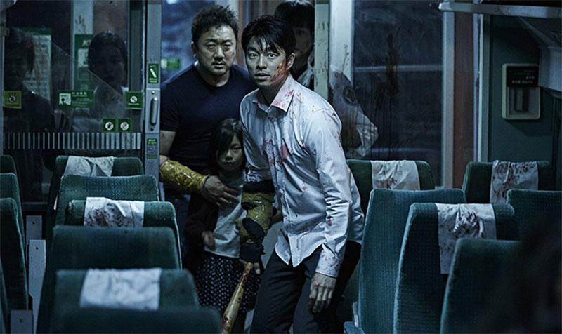 La secuela de 'Train to Busan' no será una continuación directa