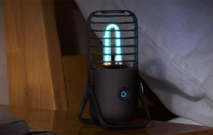 Xiaomi crea lámpara capaz de eliminar virus en el aire