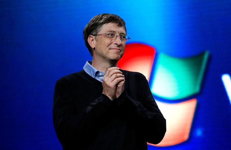 Bill Gates abandona Microsoft tras casi 45 años