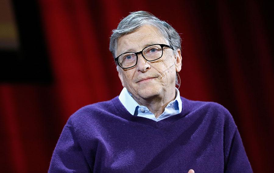 Bill Gates estima cuánto podría durar la cuarentena por el coronavirus