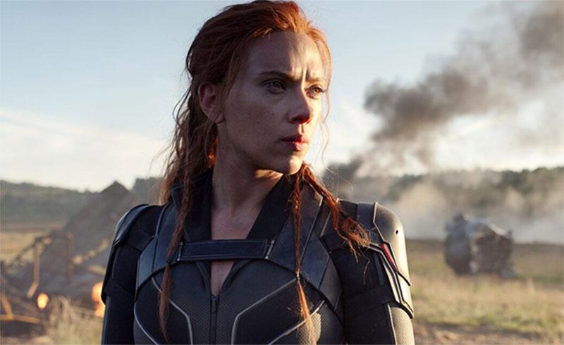Mira el tráiler final de 'Black Widow', la nueva película de Marvel