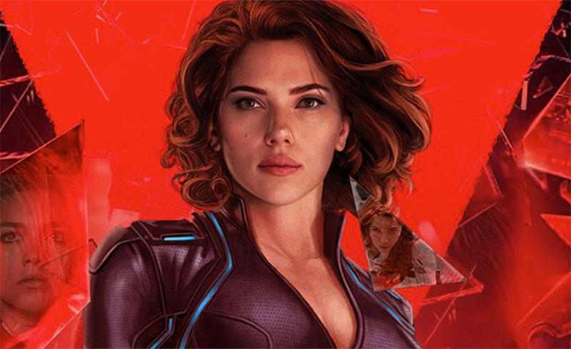 El estreno de 'Black Widow' ha sido postergado indefinidamente