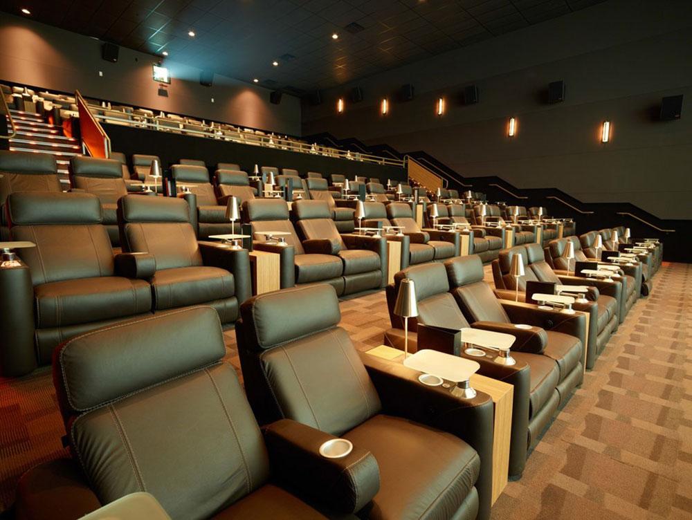 Cines en Estados Unidos aseguran que están en riesgo de quebrar