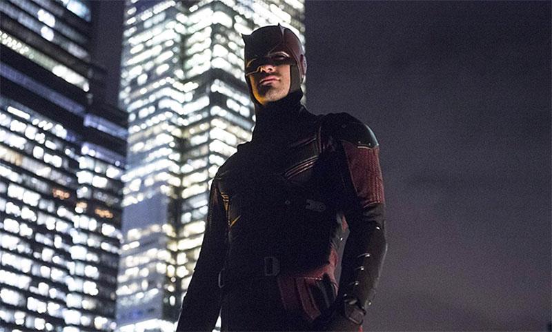 Daredevil de Netflix podría ser parte de 'Spider-Man 3'