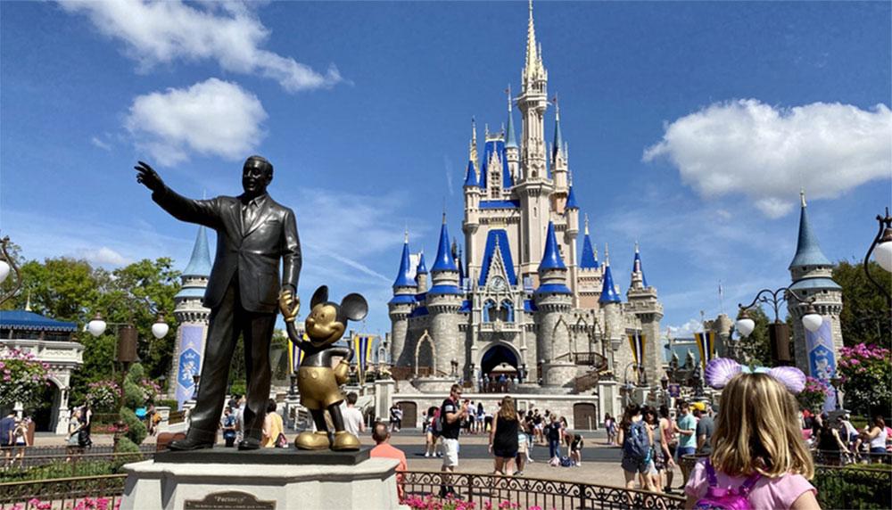Los parques de Disney se mantendrán cerrados por mucho más tiempo