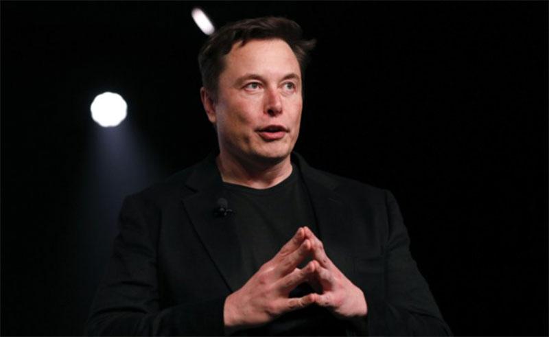 """Elon Musk: """"El coronavirus no representa ninguna amenaza para la humanidad"""""""