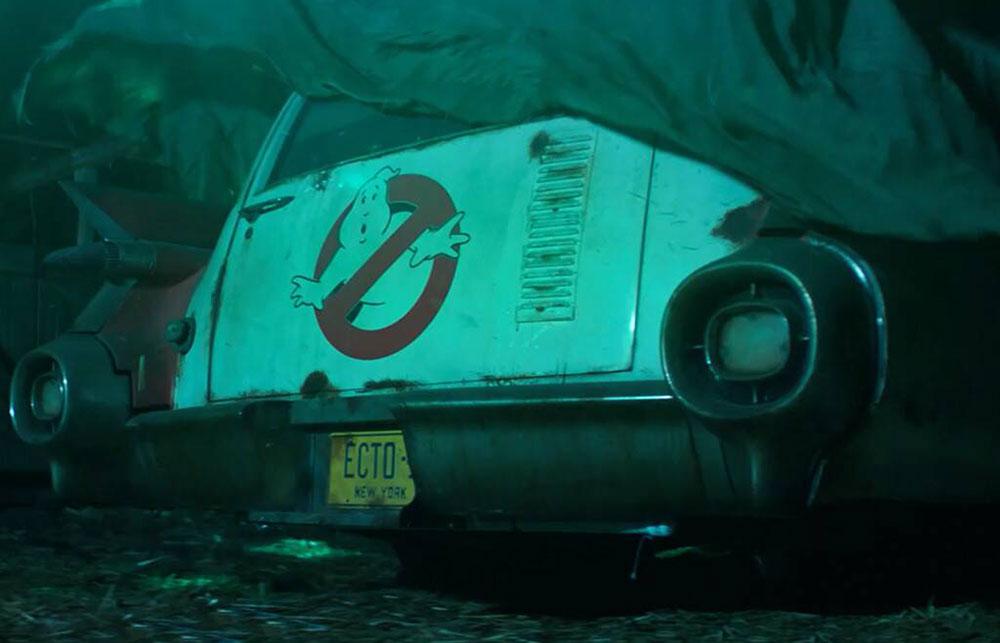 'Morbius', 'Ghostbusters', 'Uncharted' y más estrenos de Sony se retrasan hasta 2021