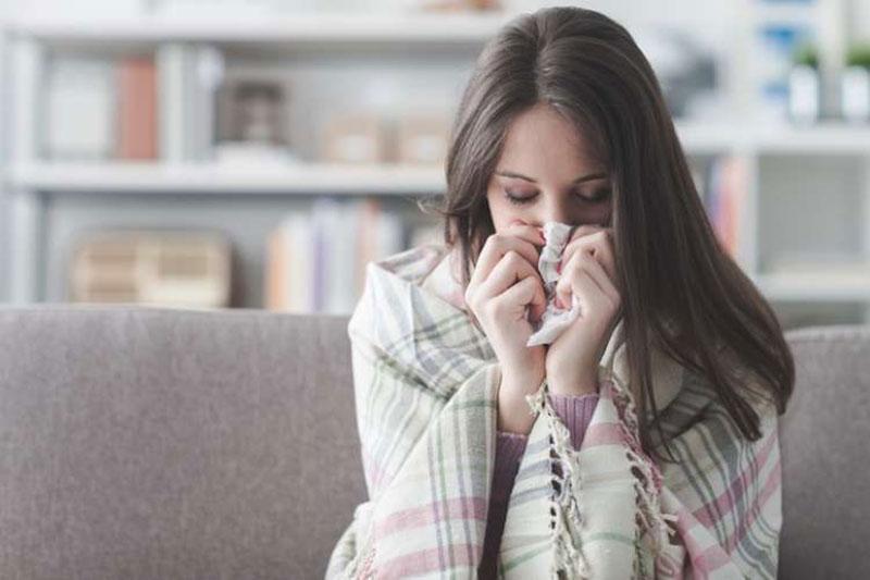 Diferencias entre alergia, resfriado, gripe y coronavirus