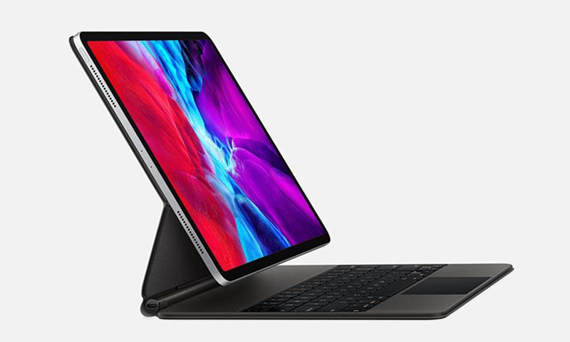 Apple anuncia su nuevo iPad Pro y MacBook Air