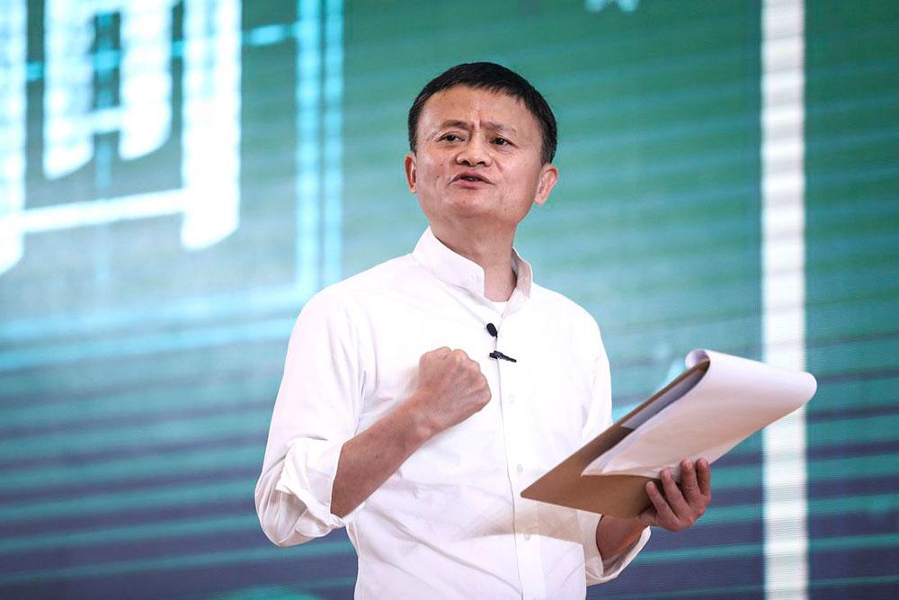 Coronavirus: Jack Ma, fundador de Alibaba, donará mascarillas y test de pruebas a Latinoamérica
