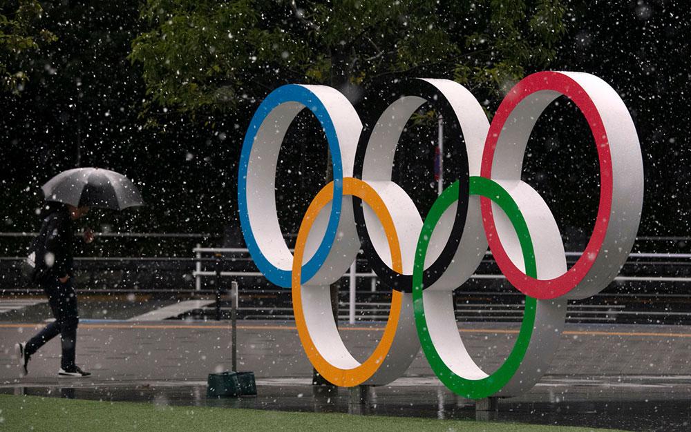 Los Juegos Olímpicos de Tokio 2020 se posponen a 2021 por el coronavirus