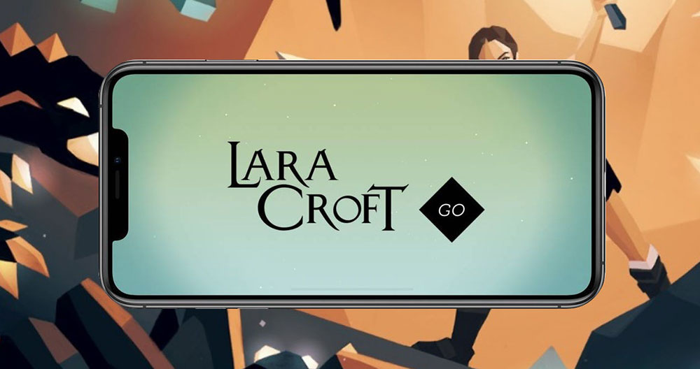 'Lara Croft GO' y 'Monument Valley 2' gratis para iOS y Android