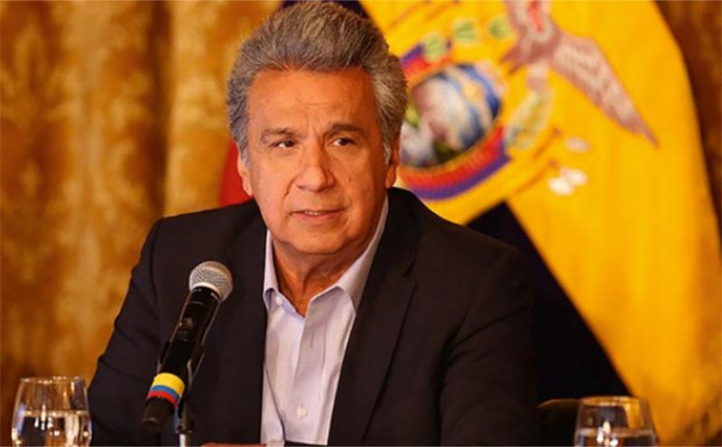 Ecuador: Gobierno restringe movilidad de personas y vehículos
