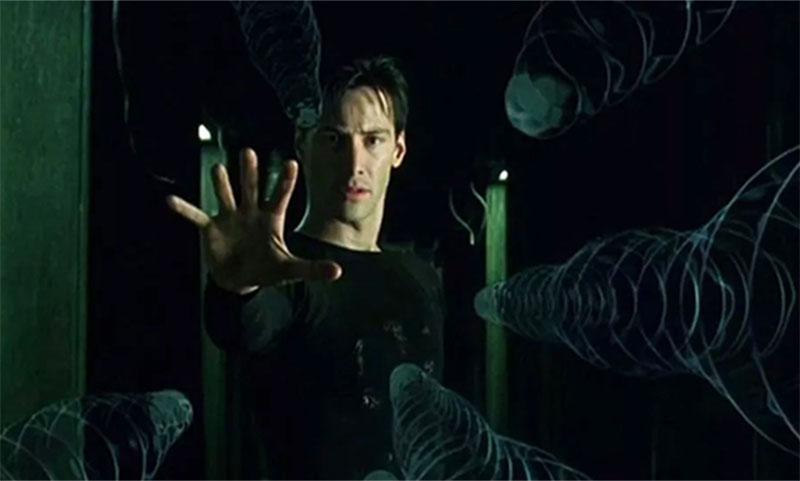 Coronavirus: 'The Matrix 4' también cancela su rodaje