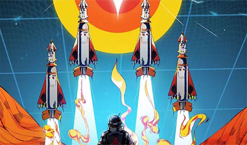 Atari planea realizar un remake de 'Missile Command' para móviles