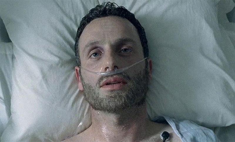 La curiosa coincidencia entre el coronavirus y 'The Walking Dead'