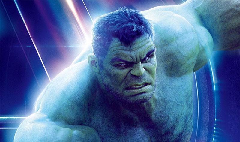 Hulk podría tener su propia serie en Disney+