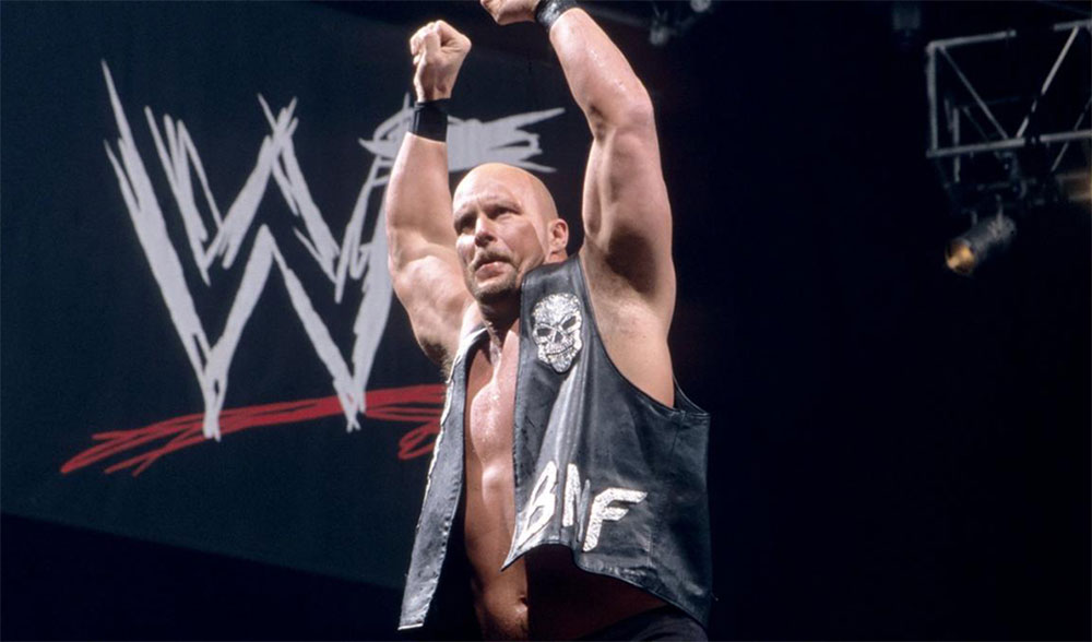 WWE libera su servicio Network con todos los Wrestlemanias y luchas históricas