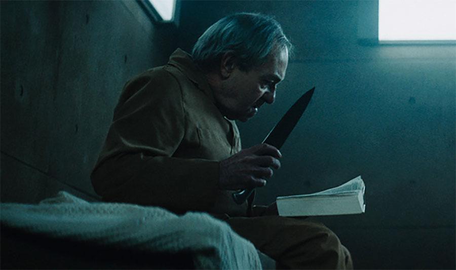 'El Hoyo': la locura, el hambre y la lucha por la supervivencia se juntan en el thriller de Netflix