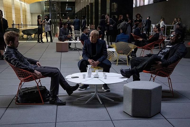 'Westworld' 3x01: Un arranque ligero que demuestra que hay vida más allá del parque
