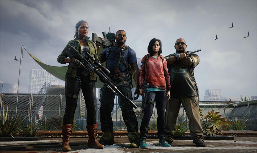 'World War Z' encabeza la lista de juegos gratis en Epic Games Store