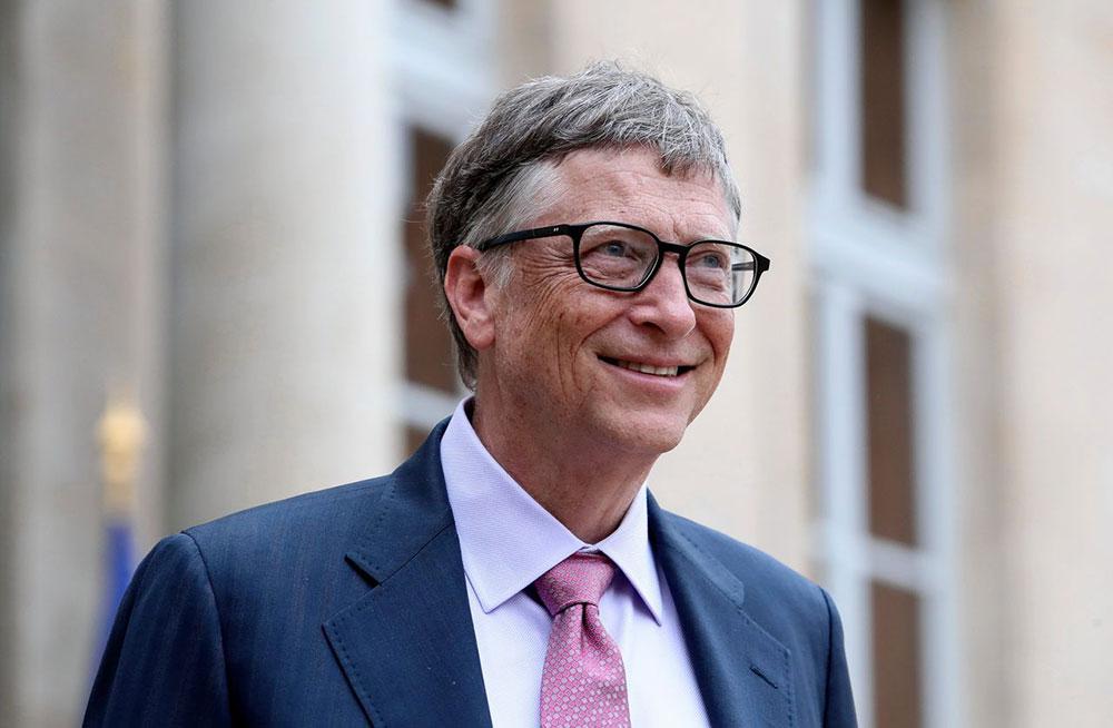 El aporte de Bill Gates para encontrar una vacuna contra el coronavirus