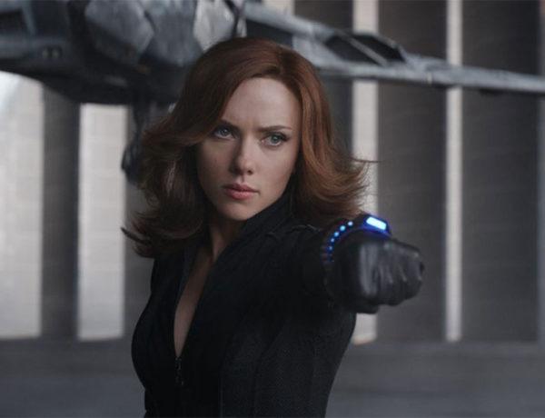 Disney retrasa el estreno de 'Black Widow' y 'The Eternals' hasta el 2021