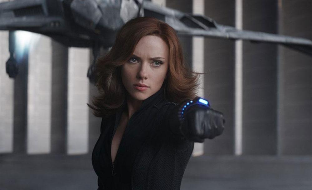 Disney da fecha de estreno a 'Black Widow', 'Captain Marvel 2' y más