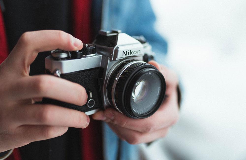 Nikon ofrece clases de fotografía online y gratuitas