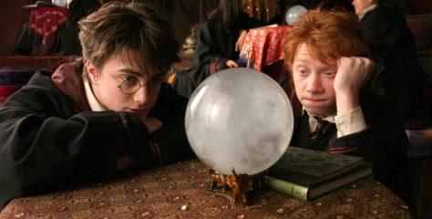 'Harry Potter at Home', el proyecto de J.K. Rowling para entretenernos durante la cuarentena