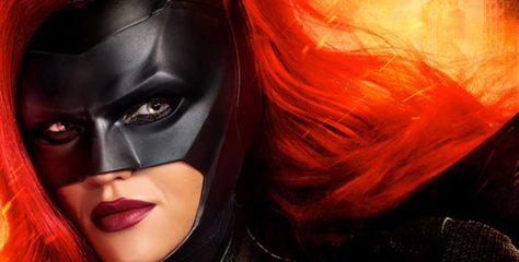 'Batwoman': Adiós a Kate Kane tras la salida de Ruby Rose, hola a Ryan Wilder