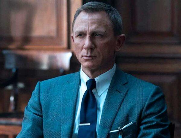 'No Time to Die', lo nuevo de James Bond, vuelve a retrasar su fecha de estreno