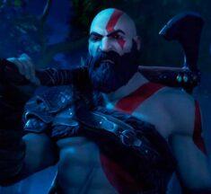 'Fortnite': PlayStation confirma la llegada de Kratos al Battle Royale