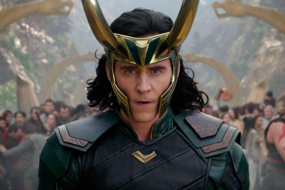 Marvel adelanta la fecha de estreno de 'Loki' en Disney Plus