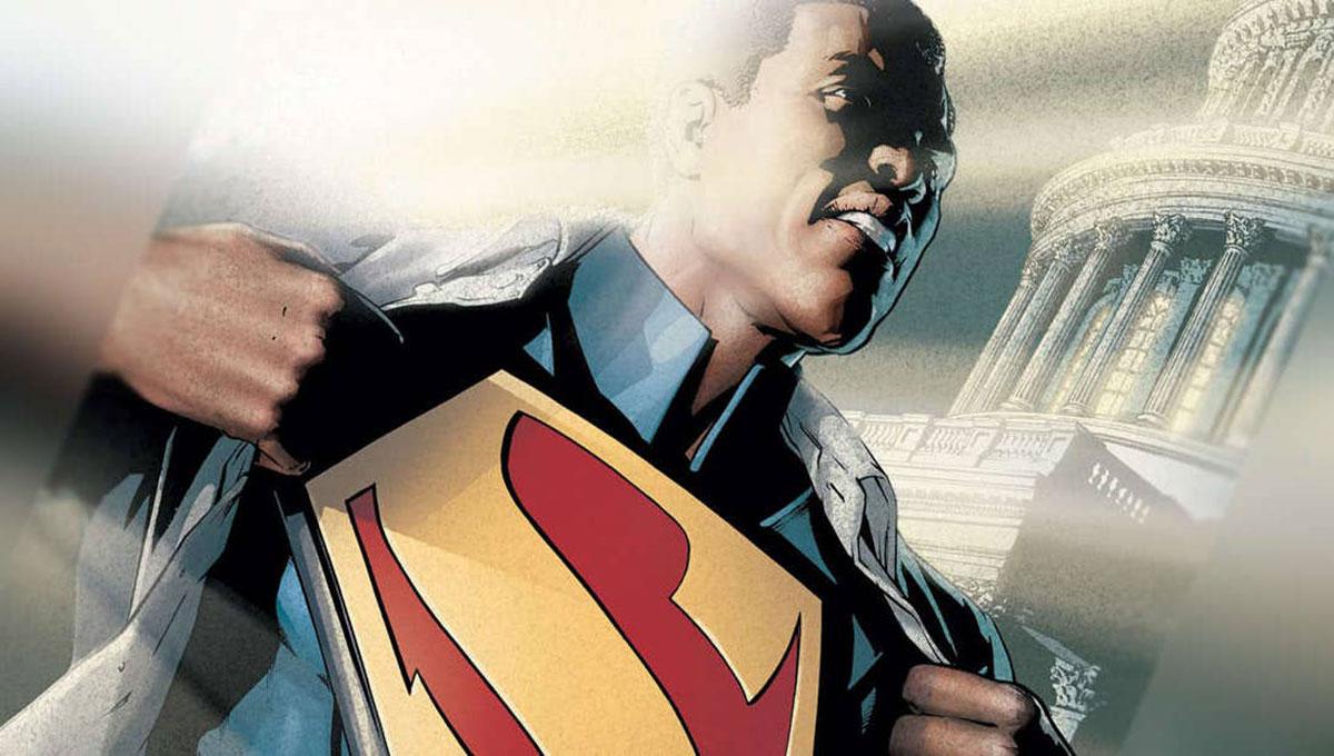 El próximo 'Superman' apunta a ser de raza negra